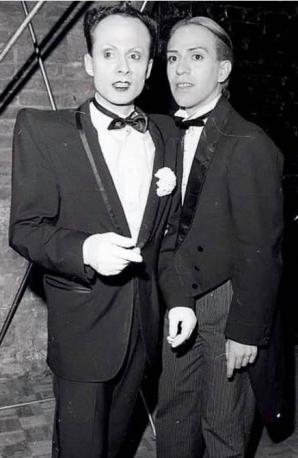 Klaus&Joey