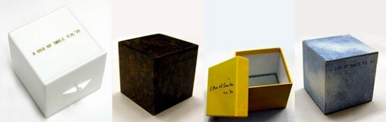 BoxOfSmile x 4