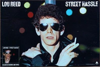 StreetHasslePoster