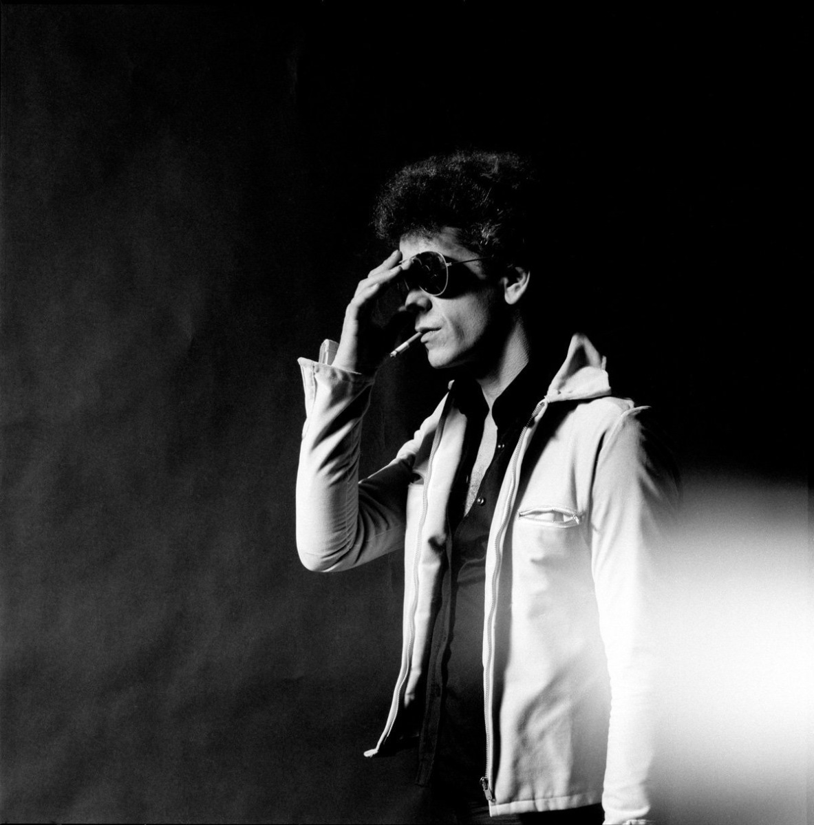 Sending A Satellite Of Love To Lou Reed On His Birthday Madeline