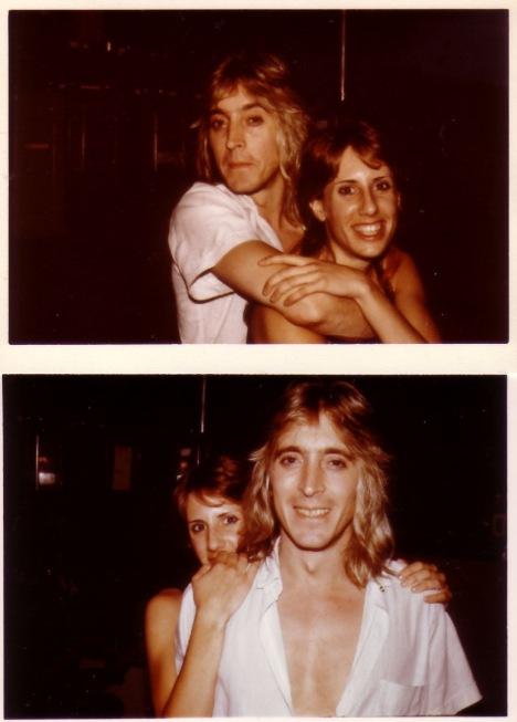 SmallMe&Ronson1979