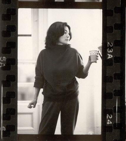 Yoko Film Fly Madeline Bocaro