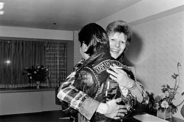 Bowie&Kansai