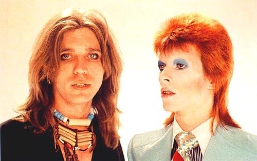 Bowie LOM Laroche
