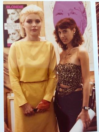 DebbieAndyJune16-1979-2