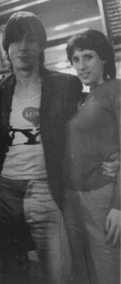 Me&Iggy1978Diner