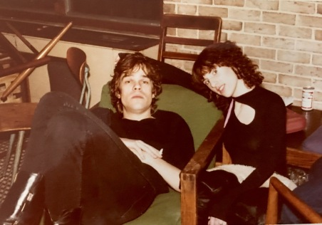 Me&DavidJo