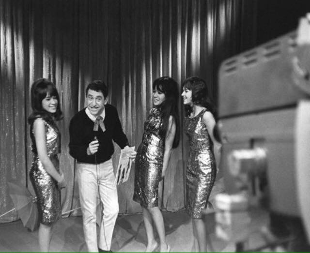 Soupy&Ronettes