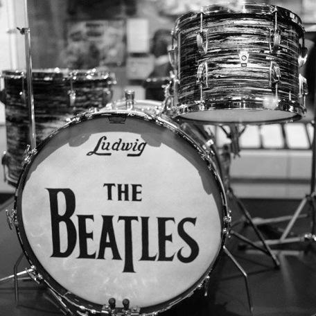 BeatlesDrum