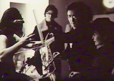 CharlotteJohnYoko1971