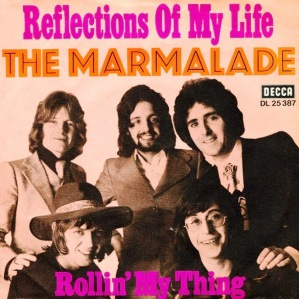 Image result for reflections of my life the marmalade single images