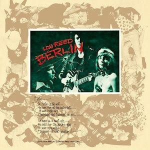 Berlinloureed