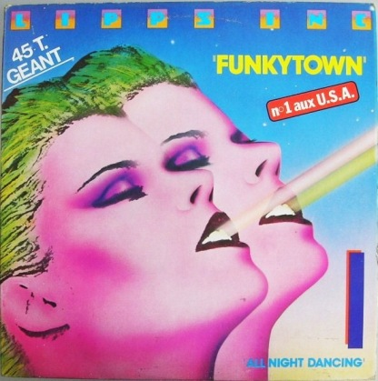 PlacesFunkytown