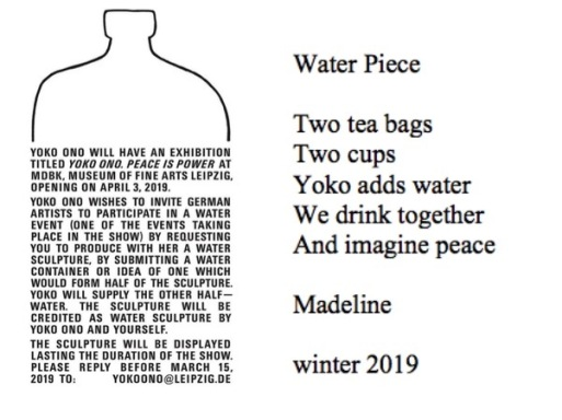 MyWaterPiece2019